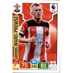 James Ward-Prowse Southampton 278 Adrenalyn XL Premier League 2019-20