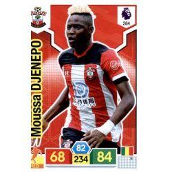 Moussa Djenepo Southampton 284 Adrenalyn XL Premier League 2019-20