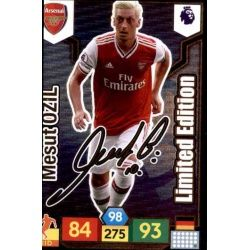 Mesut Özil SIGNED Limited Edition Arsenal Inicio