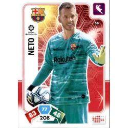 Neto Barcelona 56