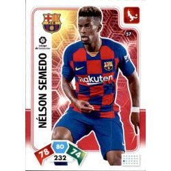 Nélson Semedo Barcelona 57