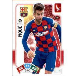 Gerard Piqué Barcelona 58