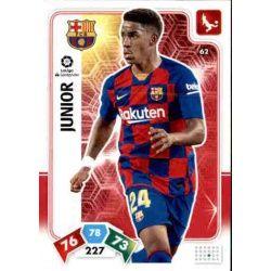 Junior Firpo Barcelona 62