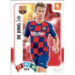 Frenkie de Jong Barcelona 64