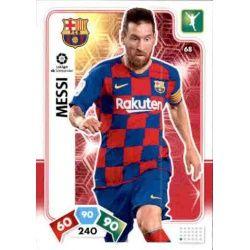 Lionel Messi Barcelona 68 Leo Messi