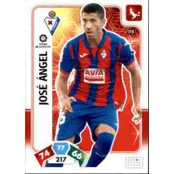 José Ángel Eibar 115 Adrenalyn XL Liga Santader 2019-20