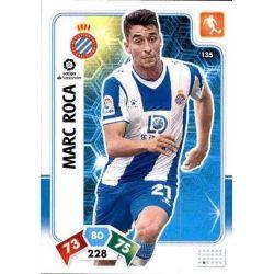 Marc Roca Espanyol 135 Adrenalyn XL Liga Santader 2019-20