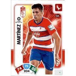 José Martínez Granada 168 Adrenalyn XL Liga Santader 2019-20