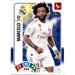 Marcelo Real Madrid 223 Adrenalyn XL Liga Santader 2019-20