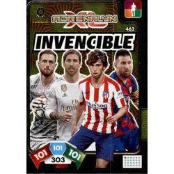 Invencible Card 462 Adrenalyn XL Liga Santader 2019-20