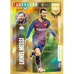 Lionel Messi Living Legend Barcelona 2Leo Messi