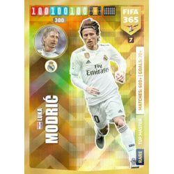 Luka Modric Top Master Real Madrid 7FIFA 365 Adrenalyn XL 2020