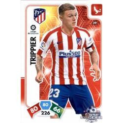 Kieran Trippier Atlético de Madrid 39