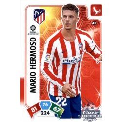 Mario Hermoso Atlético de Madrid 43