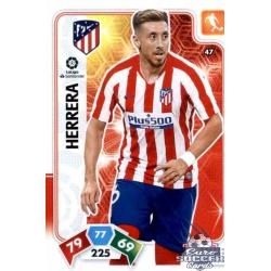 Héctor Herrera Atlético de Madrid 47