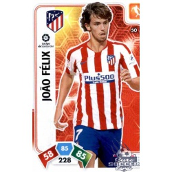 João Félix Atlético de Madrid 50 Adrenalyn XL Liga Santader 2019-20