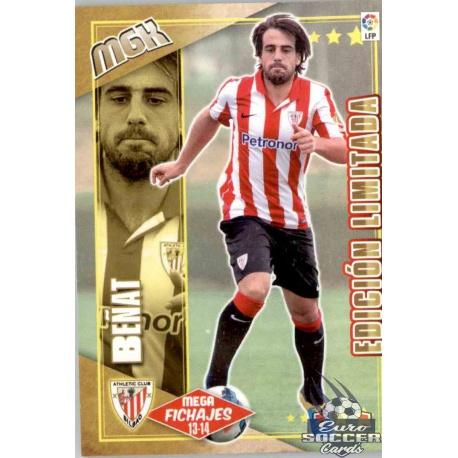 Beñat Edición Limitada Athletic Club 507 Megacracks 2013-14