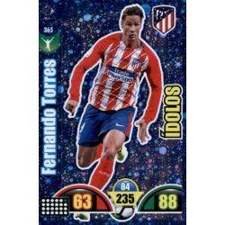 Fernando Torres Ídolos 365