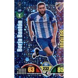 Borja Bastón Ídolos 389