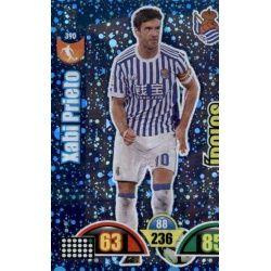 Xabi Prieto Ídolos 390