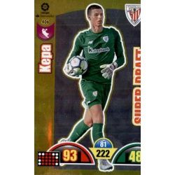 Kepa Super Draft 406