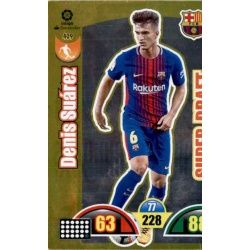 Denis Suárez Super Draft 409