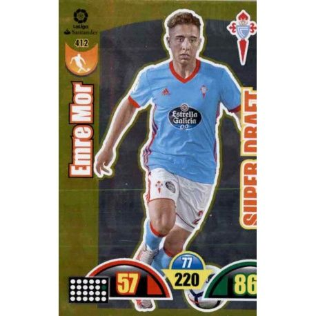 Emre Mor Super Draft 412Super Draft 2017-18