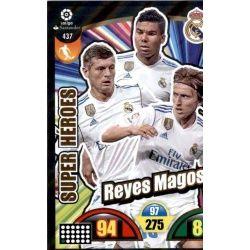 Reyes Magos Super Heroes 437