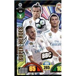 BBC Super Heroes 438
