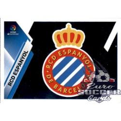 Escudo Espanyol 15 Ediciones Este 2019-20