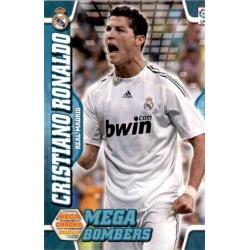 Cristiano Ronaldo Mega Bombers Real Madrid 399