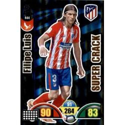 Filipe Luis Super Crack 444