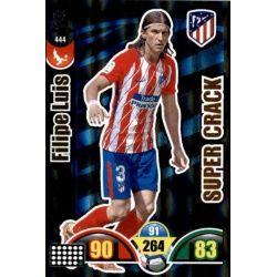 Filipe Luis Super Crack 444