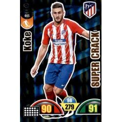 Koke Super Crack 445