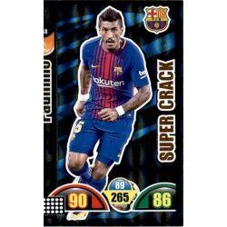 Paulinho Super Crack 448