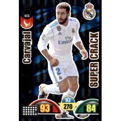 Carvajal Super Crack 453