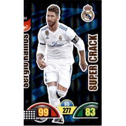 Sergio Ramos Super Crack 454