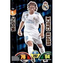 Modric Super Crack 456