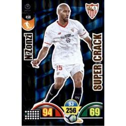 N'Zonzi Super Crack 458