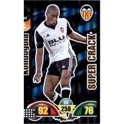 Kondogbia Super Crack 460