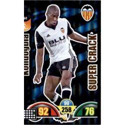 Kondogbia Super Crack 460