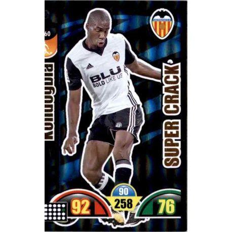 Kondogbia Super Crack 460 Super Crack 2017-18
