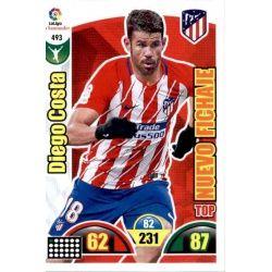 Diego Costa Top Nuevo Fichaje 493