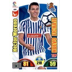 Héctor Moreno Top Nuevo Fichaje 499