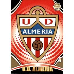 Escudo Almeria 1 Megacracks 2009-10