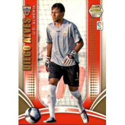 Diego Alves Almeria 2 Megacracks 2009-10