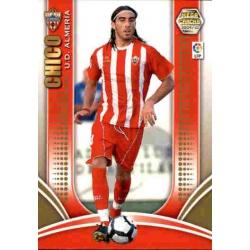 Chico Almeria 4 Megacracks 2009-10