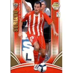 Soriano Almeria 8 Megacracks 2009-10
