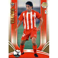 Vargas Almeria 10 Megacracks 2009-10