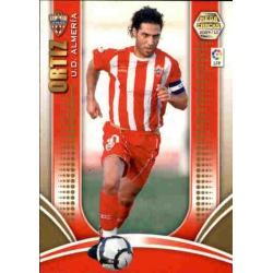 Ortiz Almeria 11 Megacracks 2009-10